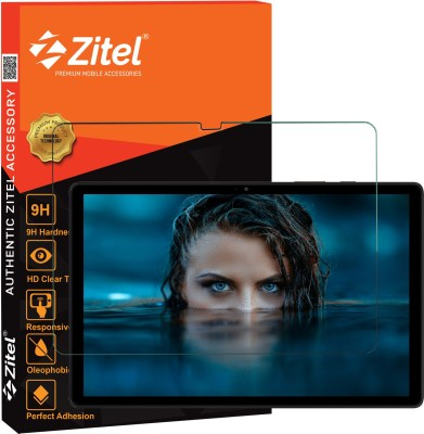 ZITEL Tempered Glass Guard for Samsung Galaxy Tab A7 LTE 10.4 inch(Pack of 1)
