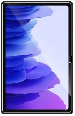 Celzo Tempered Glass Guard for Samsung Galaxy Tab A7 LTE 10.4 inch(Pack of 1)