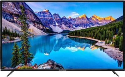 Hyundai 80cm (32 inch) HD Ready LED Android TV(HY3297HN856VT)