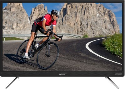 Nokia 80 cm (32 inch) HD Ready LED Smart Android TV with Sound by Onkyo(32TAHDN)