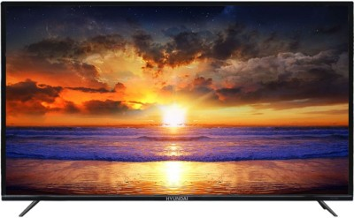 Hyundai 80cm (32 inch) HD Ready LED Smart Android TV(HY3285HH37-V)