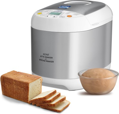 Kent Atta 16010 Bread Maker(Grey)