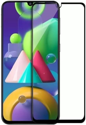 ARMAGUARD Tempered Glass Guard for Samsung Galaxy M21, Samsung Galaxy M31(Pack of 1)