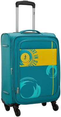 Skybags CELEB 4W STR BIG SIZE Expandable Check in Luggage   26 inch Skybags Suitcases