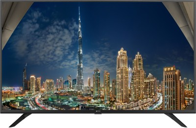 Micromax 102cm (40 inch) Full HD LED Smart Android TV(40TA6445FHD)