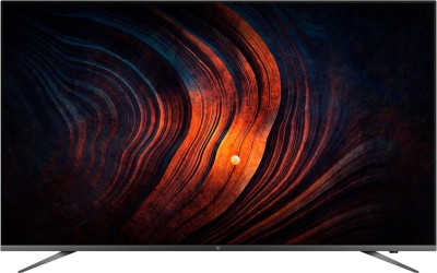 OnePlus U Series 138.8 cm (55 inch) Ultra HD (4K) LED Smart Android TV(55UA0A01)