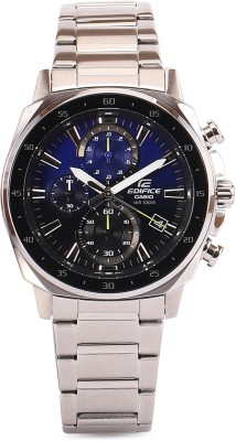 CASIO EX520 (EFV-600D-2AVUDF) Edifice Analog Watch  - For Men