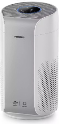 Philips AC2958/63 Portable Room Air Purifier(Multicolor)