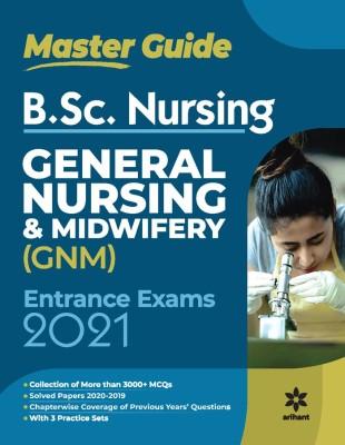 General Nursing and Midwifery Entrance Examination 2021(Paperback, Arihant Experts)