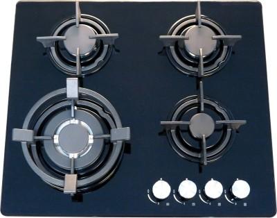 Hafele Elite G01 Glass Automatic Hob(4 Burners)