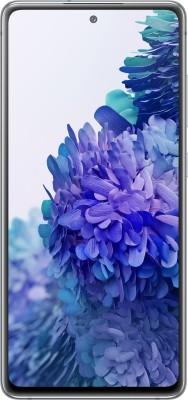 Samsung Galaxy S20 FE (Cloud White, 128 GB)(8 GB RAM)