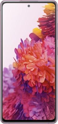 SAMSUNG Galaxy S20 FE (Cloud Lavender, 128 GB)(8 GB RAM)