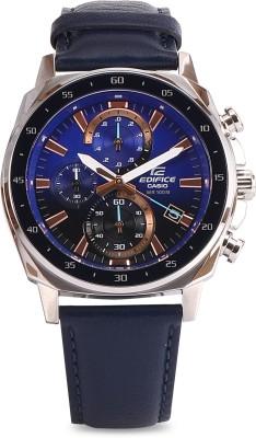 CASIO EX521  EFV 600L 2AVUDF  Edifice Analog Watch   For Men CASIO Wrist Watches