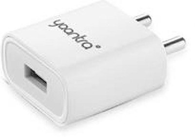 Yaantra ESU320 2 A Mobile Charger White Yaantra Wall Chargers