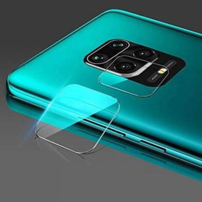 Hirdesh Back Camera Lens Glass Protector for note 9pro/9/9pro max(Pack of: 1)