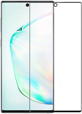 Nillkin Edge To Edge Tempered Glass for Samsung Galaxy Note 10(Pack of 1)