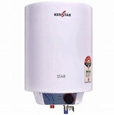 Kenstar 25 L Storage Water Geyser (Star 25, White)