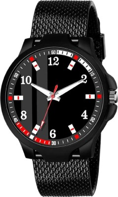 MR NUN New Stylist Explorer Analog atch - For New looks Sports Design Analog Watch - For Men Metal Chain...