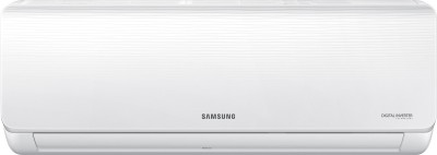 Samsung 1.5 Ton 5 Star Split Inverter AC - White(AR18TY5QAWKNNA/AR18TY5QAWKXNA, Copper Condenser)