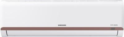 SAMSUNG 1.5 Ton 3 Star Split Inverter AC  - White, Brown(AR18TY3QBBRNNA/AR18TY3QBBRXNA, Copper Condenser)