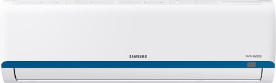 SAMSUNG 1.5 Ton 3 Star Split Inverter AC - White, Blue(AR18TY3QBBUNNA/AR18TY3QBBUXNA, Copper Condenser)