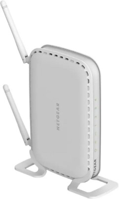 Netgear WNR614 Wireless N300 Router   White, Single Band