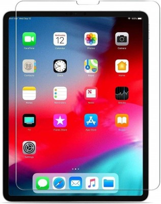 Celzo Tempered Glass Guard for iPad Air 4 (2020) (10.9)(Pack of 1)