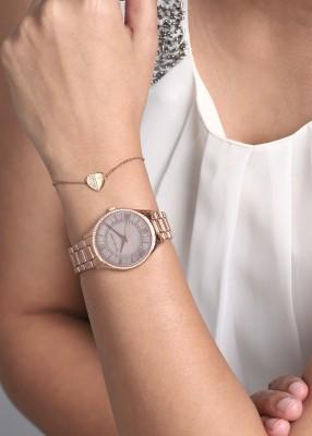 Michael Kors MK4491 Lauryn Analog Watch - For Women