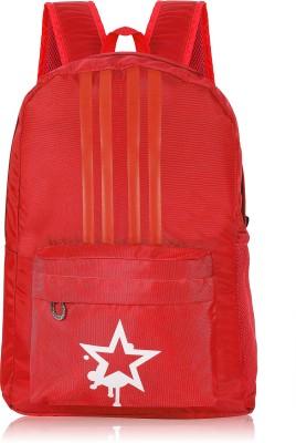 Paul London Poco 15 L Backpack Red Paul London Backpacks