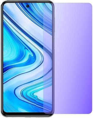 FlipSmartGuard Tempered Glass Guard for Micromax IN Note 1, Poco M2 Pro, Mi Redmi Note 9 Pro, Mi Redmi Note 9 Pro Max, Poco X2, Mi Redmi Note 9S, Mi Redmi K30, Mi Redmi K30 Pro (Anti Blue Ray)(Pack of 1)