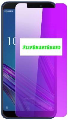 FlipSmartGuard Edge To Edge Tempered Glass for Asus Zenfone Max Pro M1, Nokia C3, Mi Redmi Note 5 Pro, Mi Redmi A2(Pack of 1)