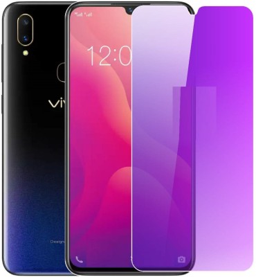 FlipSmartGuard Edge To Edge Tempered Glass for Vivo Y95, Vivo Y90, Vivo Y91, Vivo Y91i, Vivo Y93, Oppo A5s, Oppo A12, Oppo A11k, Oppo A7, Oppo F9, OPPO F9 Pro, Realme 3i, Samsung Galaxy A10, Samsung Galaxy A10s, Samsung Galaxy M10, Samsung Galaxy M01s(Pack of 1)