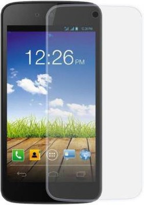 Iotronics Innovations Tempered Glass Guard for karbonn A11 Plus(Pack of 1)
