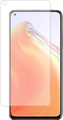 Knotyy Tempered Glass Guard for Xiaomi Mi 10T 5G(Pack of 1)