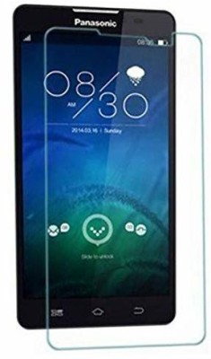 IOTRONICS INNOVATIONS Tempered Glass Guard for Panasonic P55(Pack of 1)