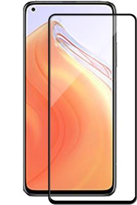Knotyy Tempered Glass Guard for Xiaomi Mi 10T 5G, Mi 10T Lite, Mi 10T Pro, Samsung Galaxy A80(Pack of 1)