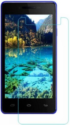 IOTRONICS INNOVATIONS Tempered Glass Guard for Micromax Canvas A74(Pack of 1)