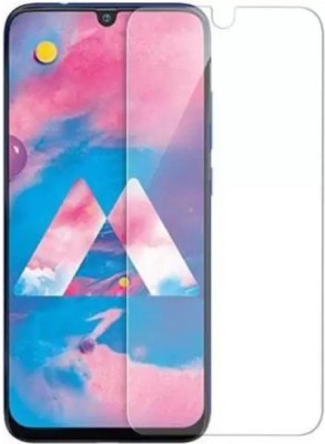 MVNET Tempered Glass Guard for Samsung Galaxy A30, Samsung Galaxy A30s, Samsung Galaxy A50, Samsung Galaxy A50s, Samsung Galaxy M30, Samsung Galaxy M30s, Samsung Galaxy A20, Samsung Galaxy M21 02(Pack of 1)