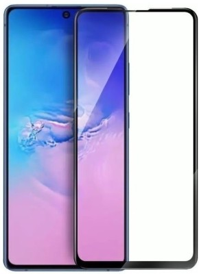 Gorilla Armour Tempered Glass Guard for Samsung Galaxy A81, Samsung Galaxy A91, Samsung Galaxy Note 10 Lite, Samsung Galaxy S10 Lite(Pack of 1)
