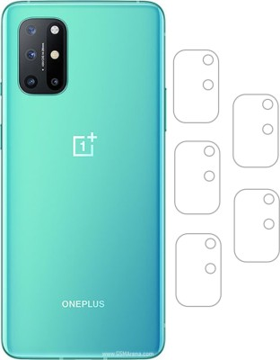 Vatsin Camera Lens Protector for OnePlus 8T(Pack of 5)