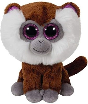 Carletto Deutschland Gmbh Boo 36847 Tamoo the Monkey 15cm   6.06 inch Multicolor Carletto Deutschland Gmbh Soft Toys