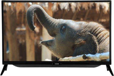 Croma 80cm (32 inch) HD Ready LED Smart Android TV(CREL7363)