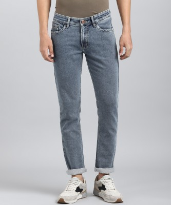 Numero Uno Regular Men Light Blue Jeans