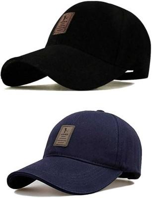 Evanden Baseball Cap Cap(Pack of 2)