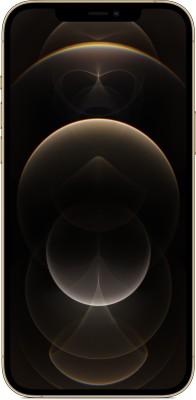 Apple iPhone 12 Pro Max (Gold, 128 GB)