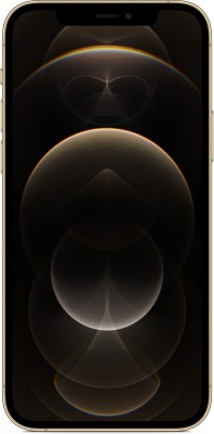 APPLE iPhone 12 Pro (Gold, 128 GB)
