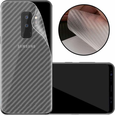 Riff Back Screen Guard for Samsung Galaxy S9 Plus(Pack of 1)