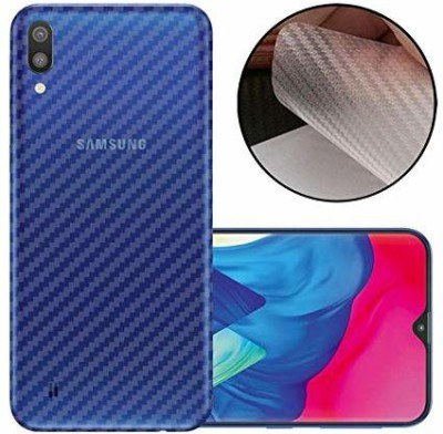Riff Back Screen Guard for Samsung galaxy M10(Pack of 1)