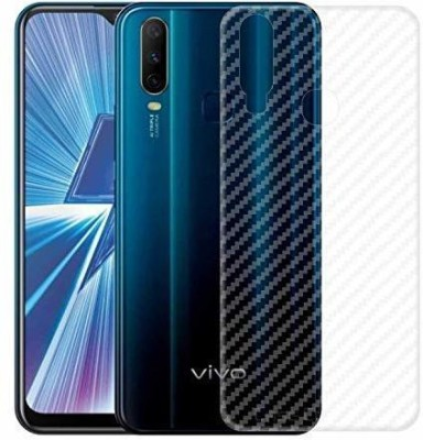 Riff Back Screen Guard for Vivo Y11(Pack of 1)