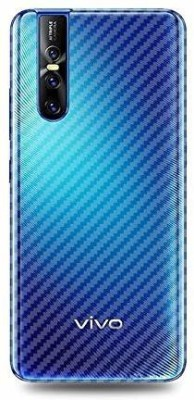 Riff Back Screen Guard for Vivo V15 pro(Pack of 1)